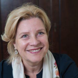Jacqueline Hofman uitvaartverzorging Arnhem