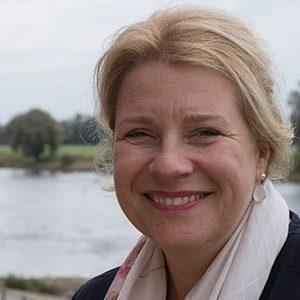 Jacqueline Hofman uitvaartbegeleider Arnhem en omgeving