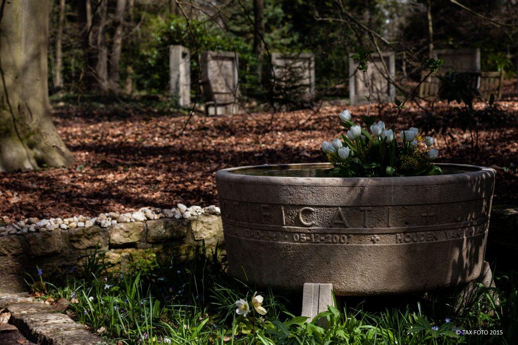 Begraafplaats voor uitvaart Arnhem en omgeving